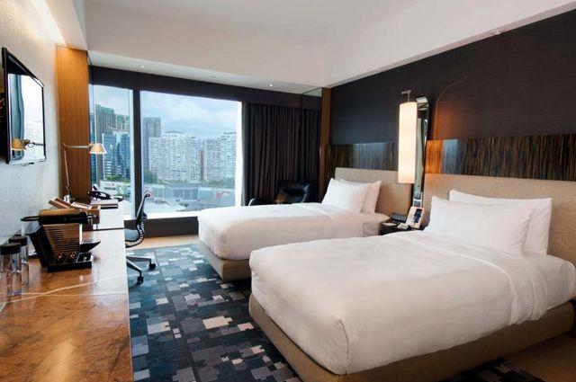 اسعار فنادق في الصين