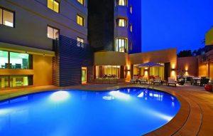 فندق كورب عمان