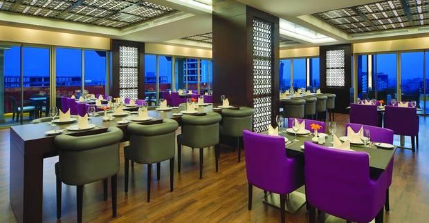 فندق كورب في عمان