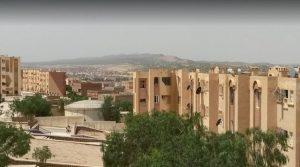 الجلفة الجزائر