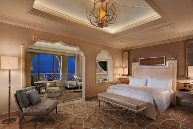 حجز فنادق الامارات