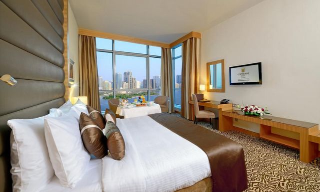 فنادق الامارات العربية