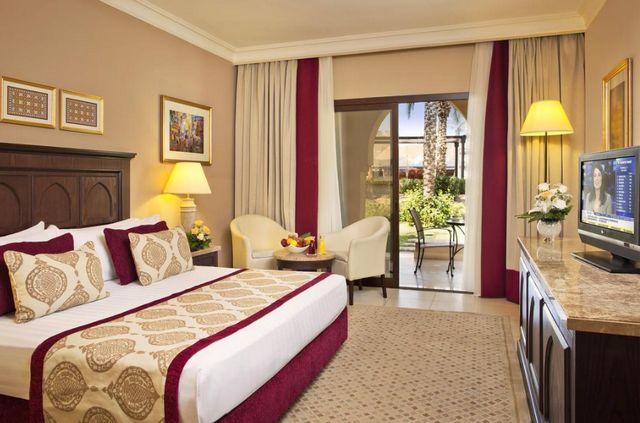 فنادق في الامارات العربية