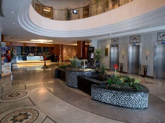 اسعار افندق التنفيذيين العليا الرياض