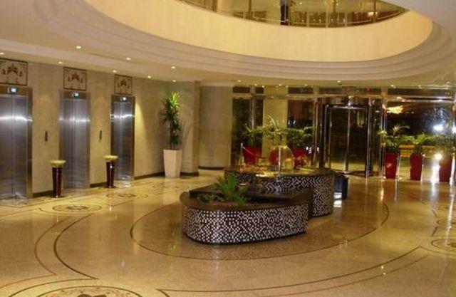 فندق التنفيذيين العليا الرياض بالصور