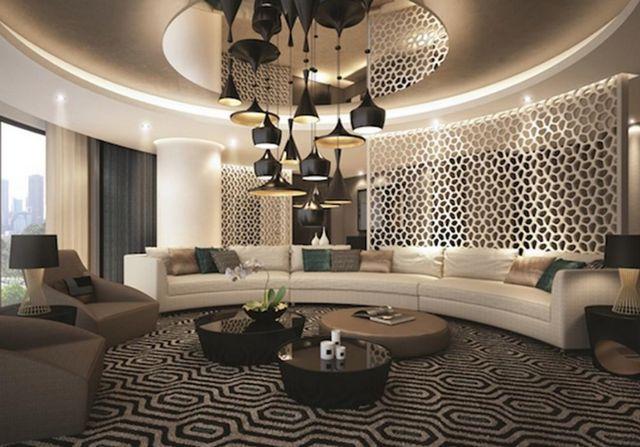فندق فيرمونت الرياض في السعودية