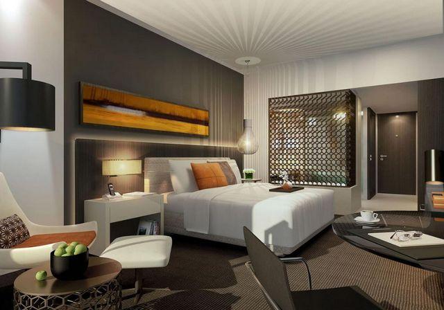 فندق فيرمونت الرياض بالصور