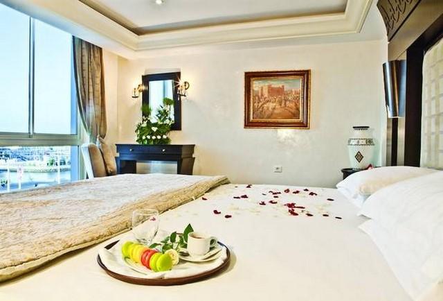 فنادق المغرب الرباط