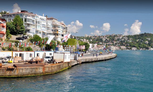 حديقة جولهانه اسطنبول بتركيا