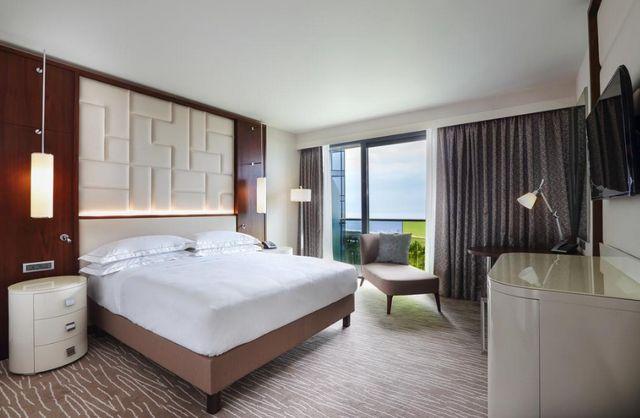 حجز افضل الفنادق في جورجيا باتومي