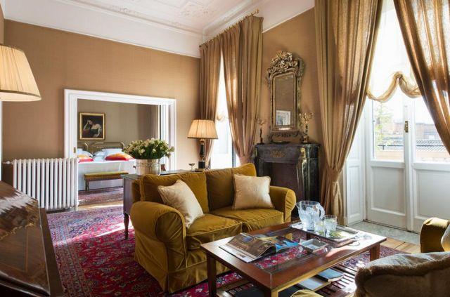 افضل الفنادق في روما
