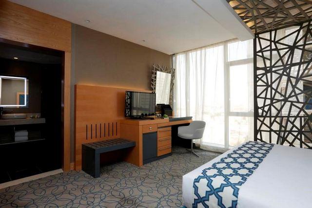 فندق جراند بلازا الرياض الخليج