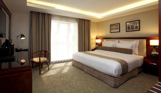 سلسلة فندق جراند بلازا الرياض