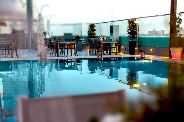 فندق جراند بلازا الخليج في الرياض