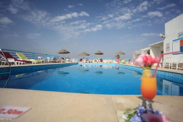 فنادق 3 نجوم الحمامات تونس