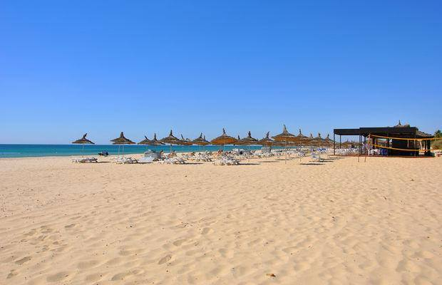 فنادق 3 نجوم في الحمامات تونس