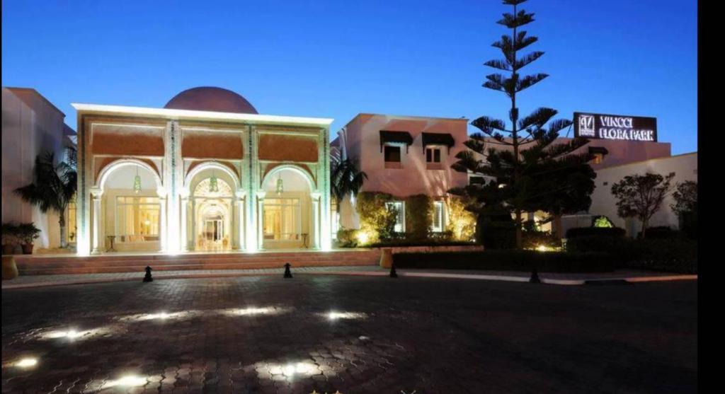 فنادق الحمامات تونس 4 نجوم