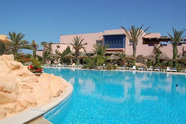 فنادق الحمامات 4 نجوم في تونس