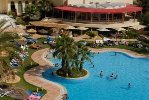 فنادق الحمامات أربعة نجوم