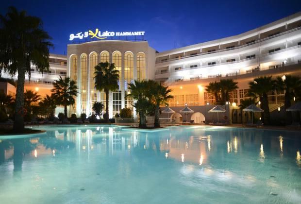 فنادق الحمامات تونس خمسة نجوم