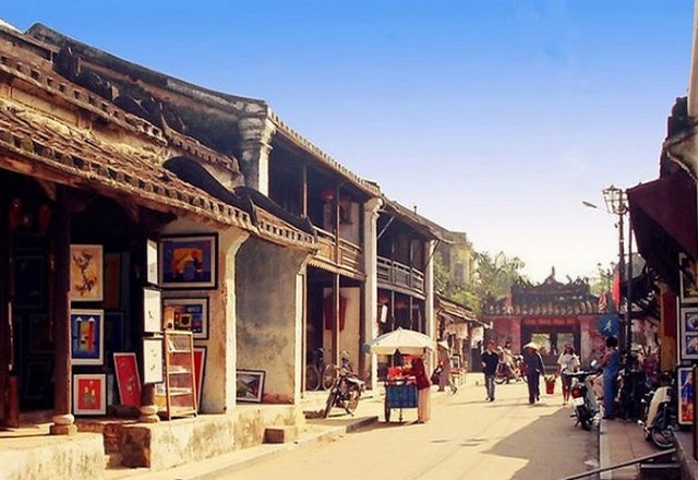 السياحه في هانوي
