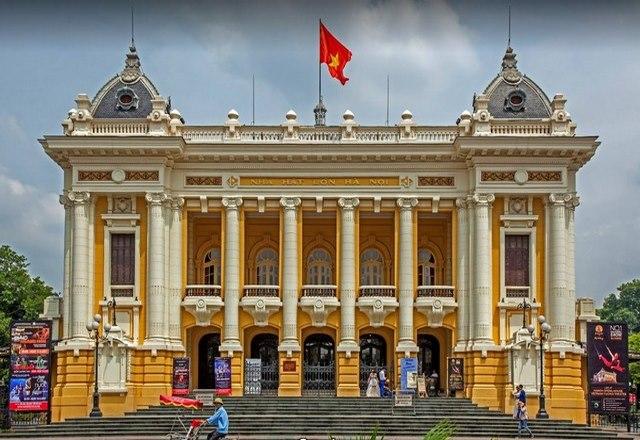 هانوي بدولة فيتنام