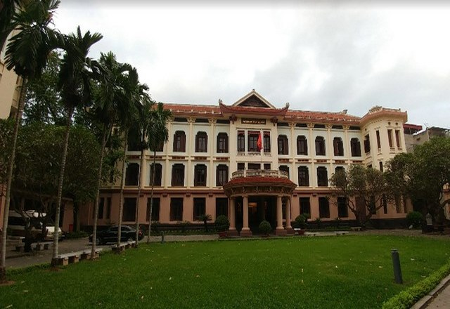 هانوي في دولة فيتنام