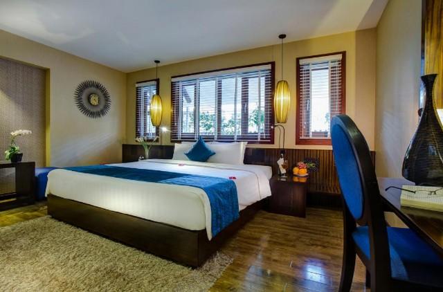 فنادق مدينة هانوي