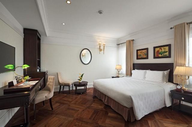 فنادق بمدينة هانوي