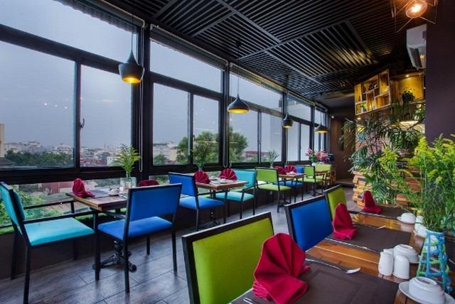 فنادق في مدينة هانوي