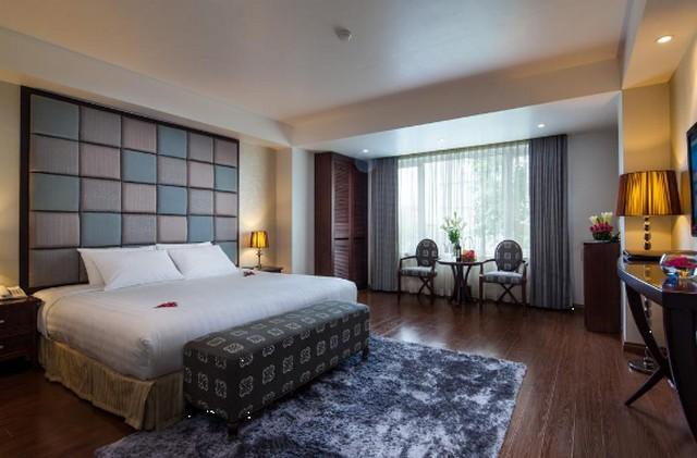 فنادق هانوي بفيتنام