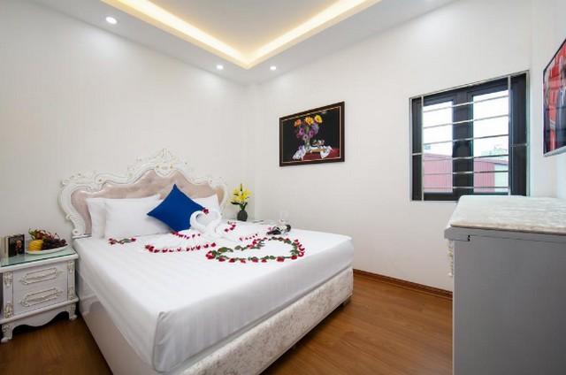 فنادق بالعاصمة هانوي