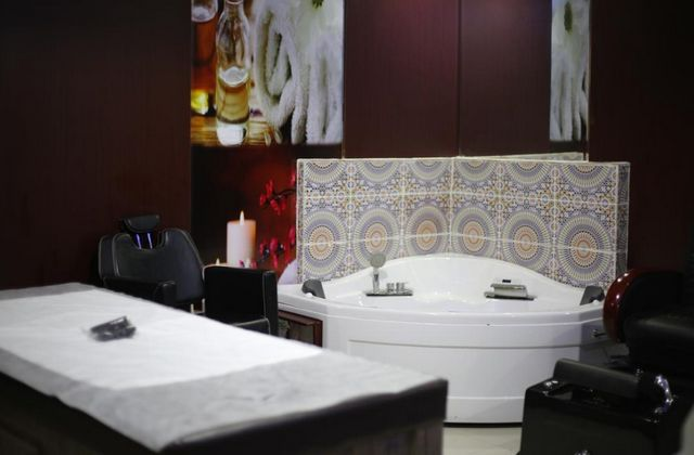 فندق هوليداي الخليج الرياض السعودية