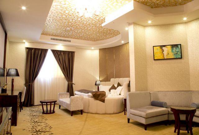 فندق هوليداي الخليج الرياض في السعودية