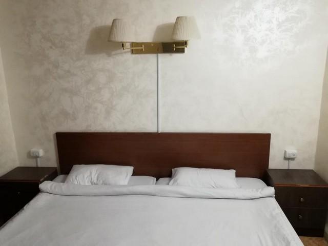 فندق الحوريات عمان