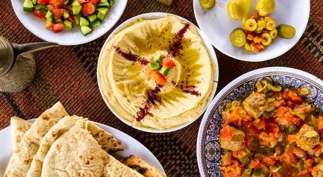 فندق الحوريات في عمان