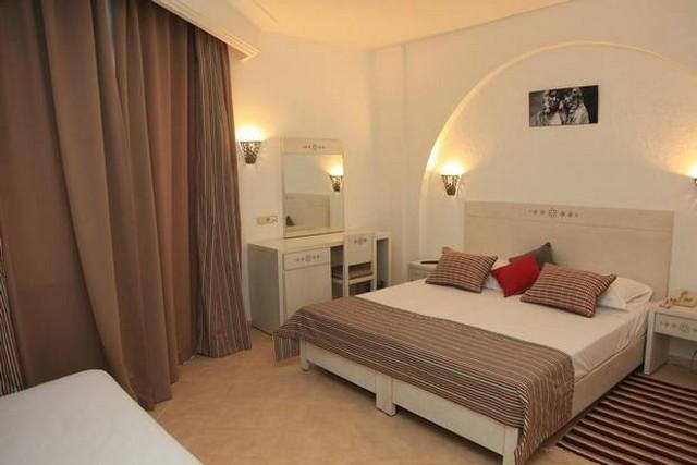 فنادق في تونس الحمامات