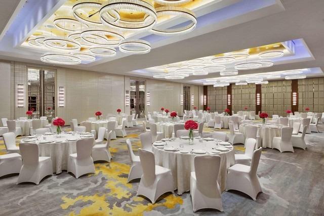 فندق حياة ريجنسي الرياض
