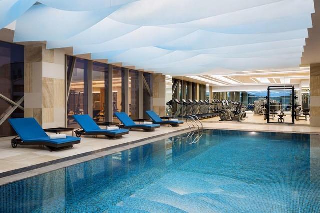 فندق حياة ريجنسي في الرياض