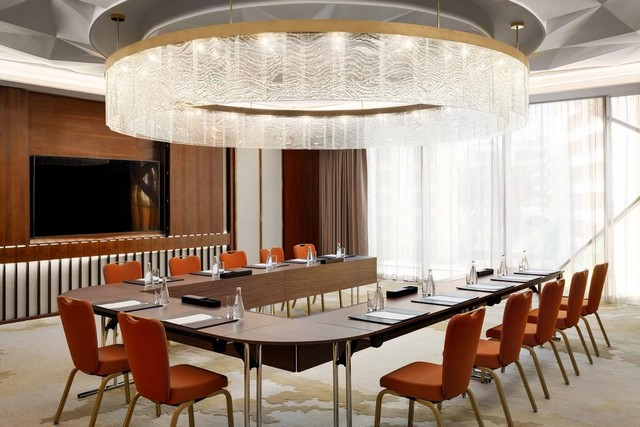 فندق حياة ريجنسي من فنادق الرياض