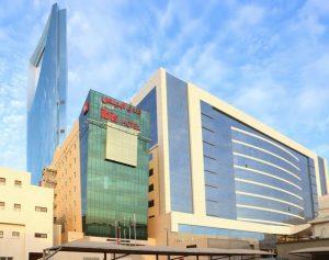 فندق إيبيس الرياض