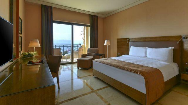 حجز فنادق في الاردن البحر الميت