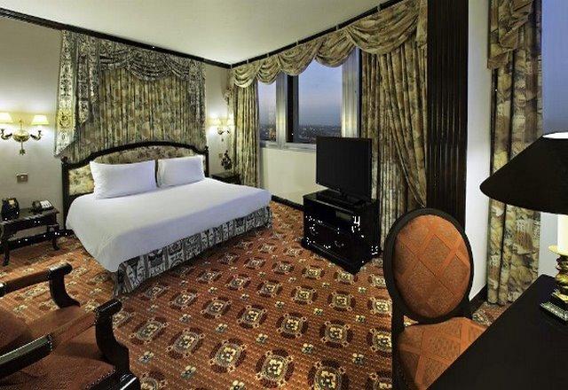 فنادق في كينيا