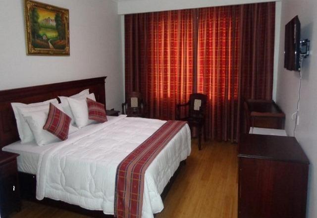 فنادق في مدن كينيا