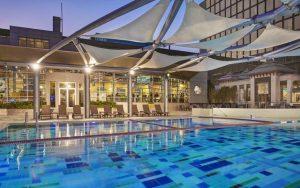 فنادق خمس نجوم في الكويت
