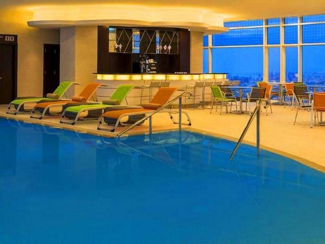 فنادق في الكويت فيها مسبح خاص