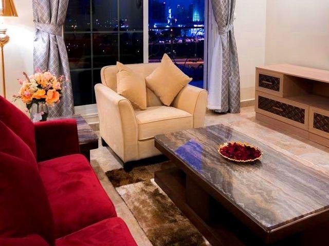 فنادق فيها مسبح خاص بالكويت