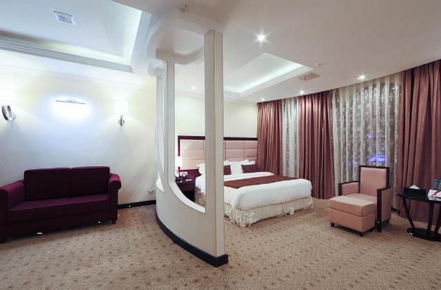 فنادق بقرغيزستان