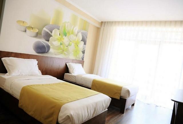 فنادق مدن دولة قرغيزستان