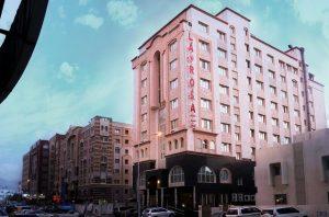 فندق لاروزا مسقط